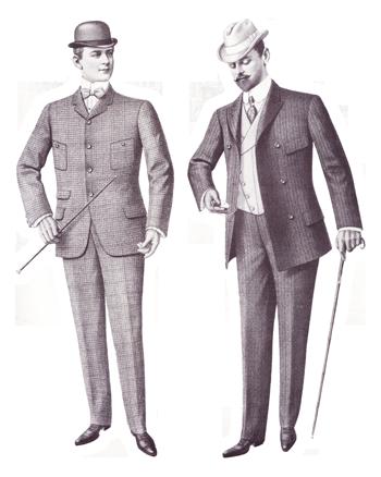 Sir Pomp & Sir Psycho